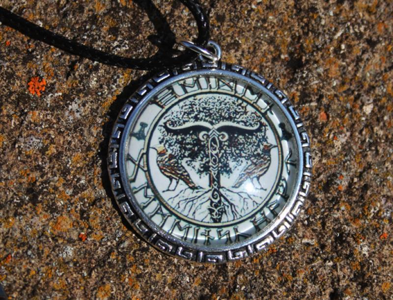 Fenrisshop - Amulet, Magic, Happiness, Protection, Healing,