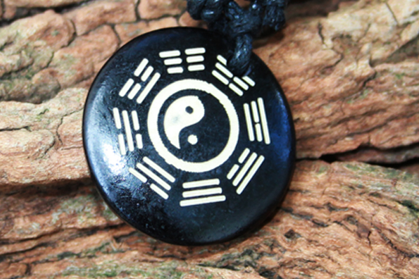 Ying Yang Bad : Yin and yang on fire yin and yang symbol on fire concepts of